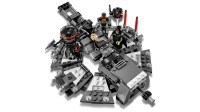 LEGO Star Wars 75183, Darth Vader Transformation - Hem ...