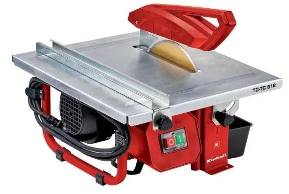 electric tile cutter einhell tc tc 618 tilecut 180x35mm 600 watts
