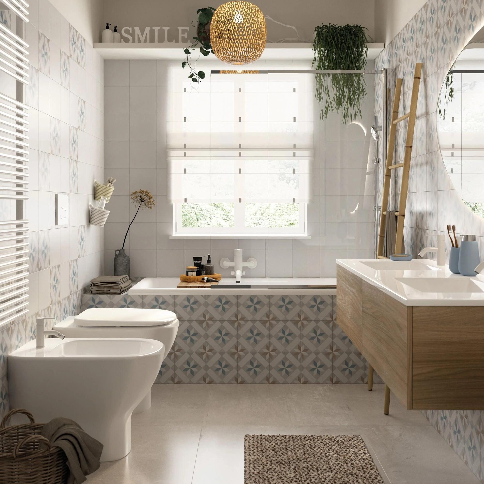 La migliore applique per bagno prezzi e offerte di ottobre 2020. Lampadario Natura Annam Bamboo In Bambu D 30 0 Cm L 1 0 Cm Inspire Leroy Merlin