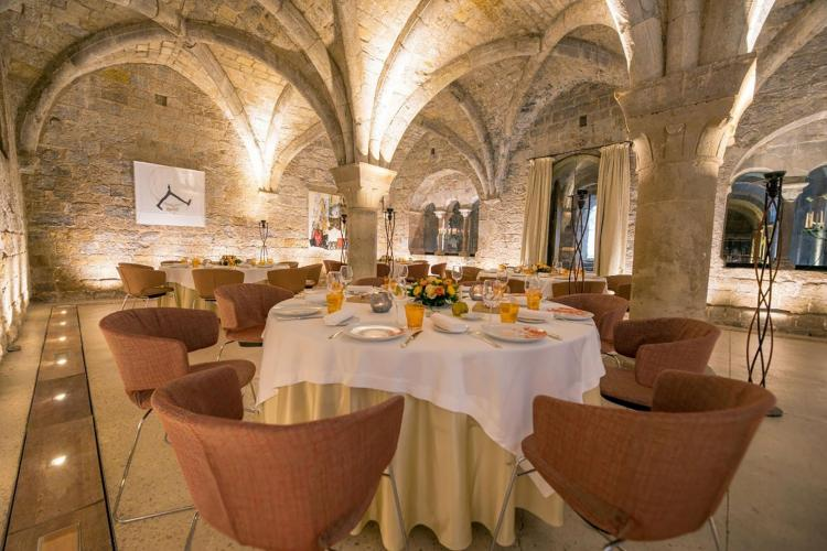 Hostellerie De L Abbaye De La Celle Charming Hotel In