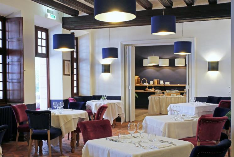 Le Relais Des Landes Hotel De Charme En Centre
