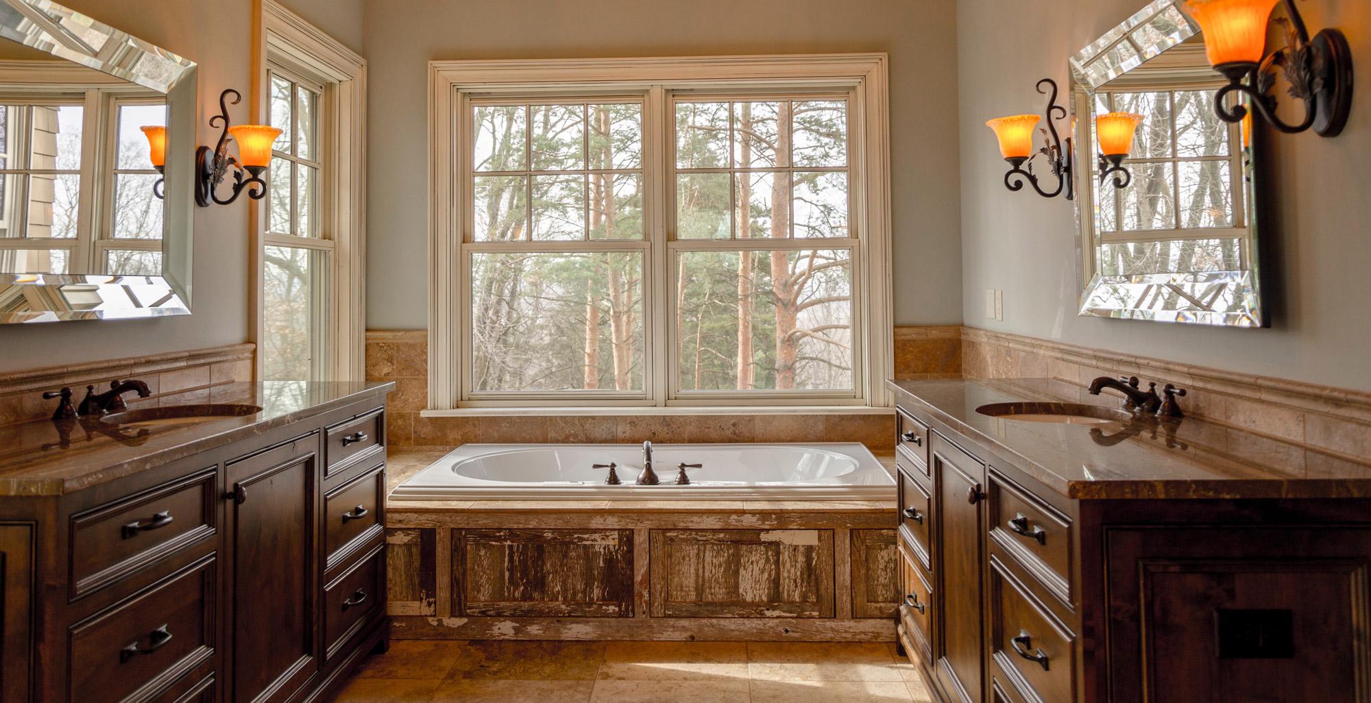 top 6 des plus belles salles de bain d