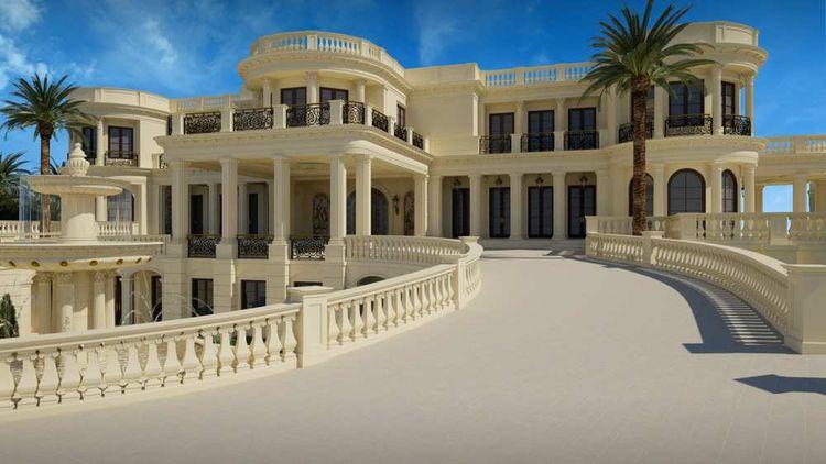 immobilier de luxe une villa a vendre