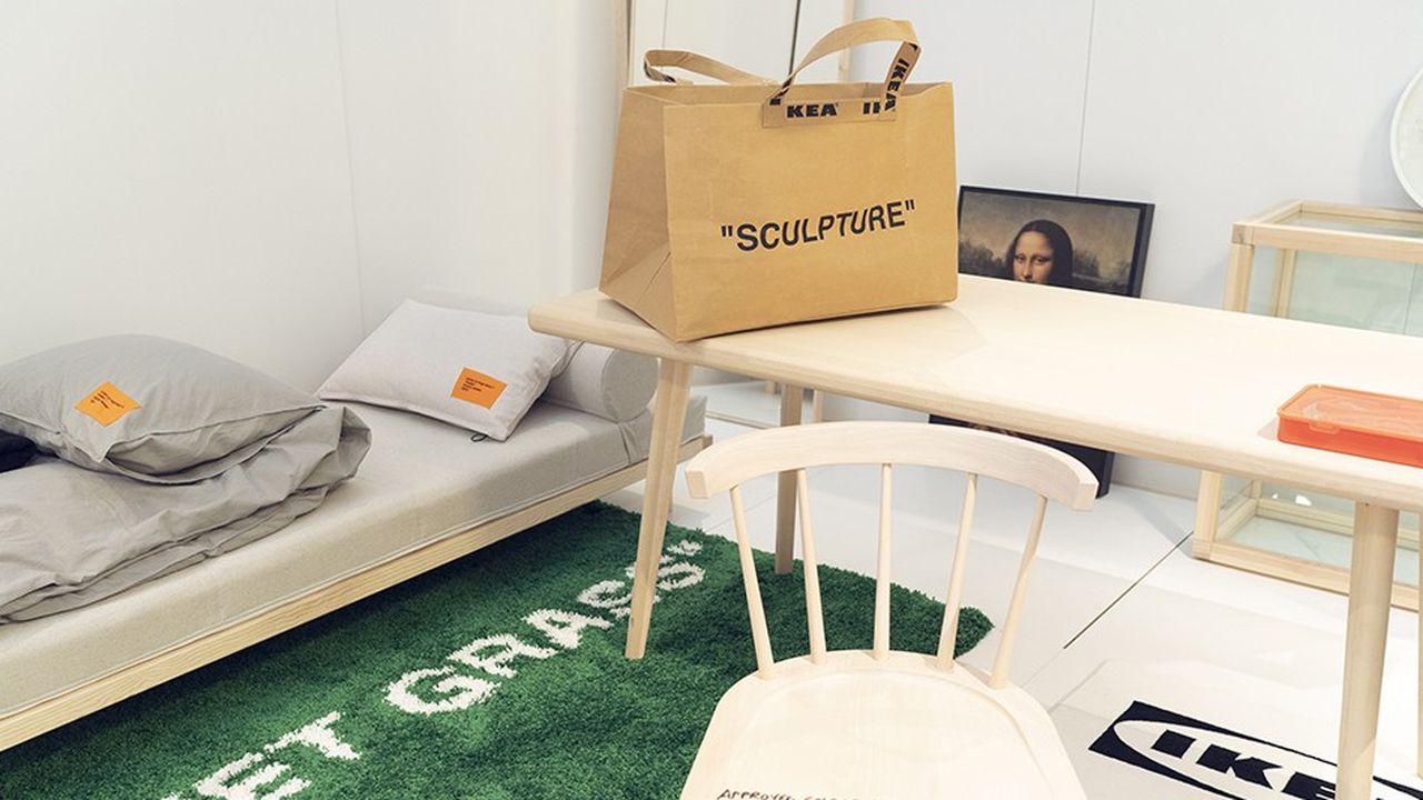 Ikea Des étagères Billy à La Voiture Autonome Les Echos