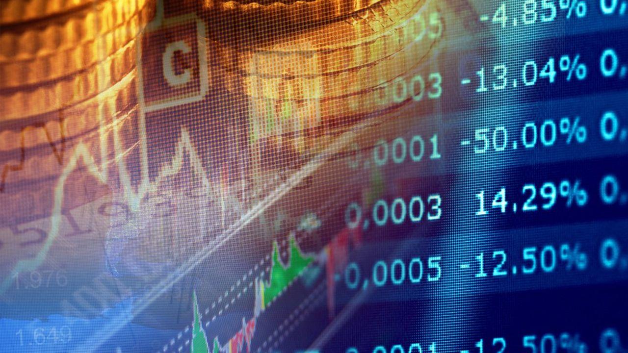 Les dividendes mondiaux au plus haut | Les Echos