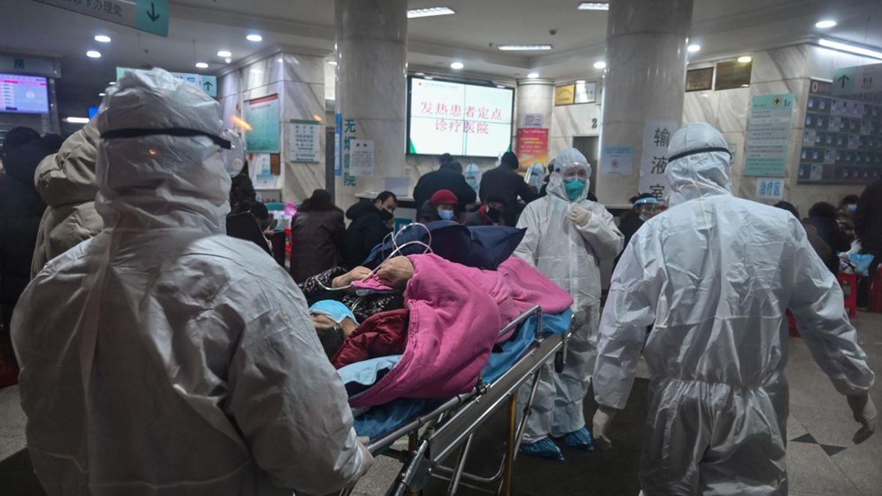 Coronavirus : imbroglio autour du nombre de cas contaminés et de ...
