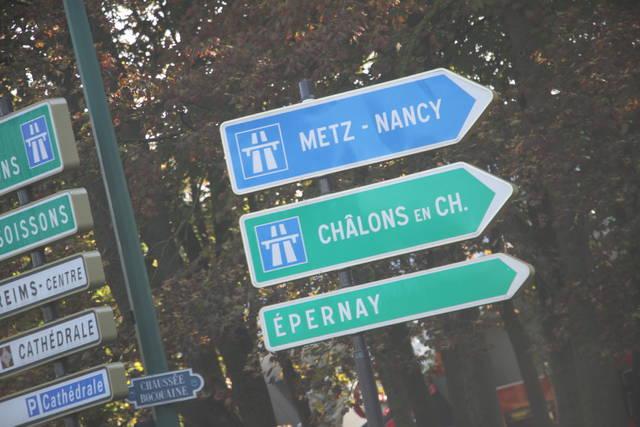 Pour exister dans la future grande région, Reims, Châlons et Epernay semblent, selon les décideurs économiques et politiques, destinées à regarder dans la même direction.