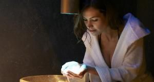 SPLASH  SPA sauna bagno turco infusioni Hamam docce