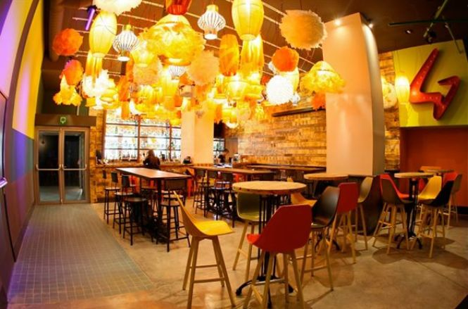 8 Rahasia Mendesain Interior Kafe Agar Lebih Menarik