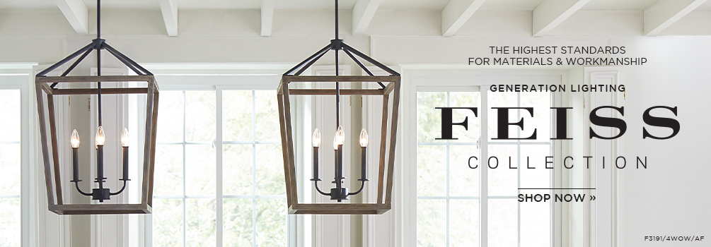 feiss at lighting new york