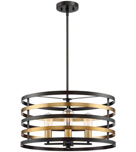 mya 3 light 20 inch antique bronze pendant ceiling light