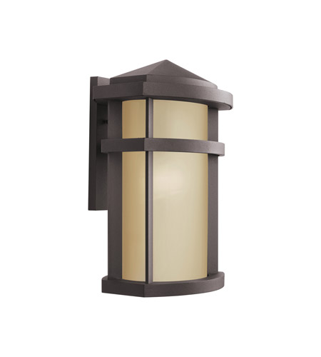 lantana 1 light 15 inch architectural bronze outdoor wall x large