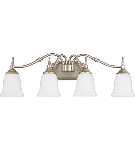 quoizel tritan 4 light bath light in brushed nickel tt8604bn
