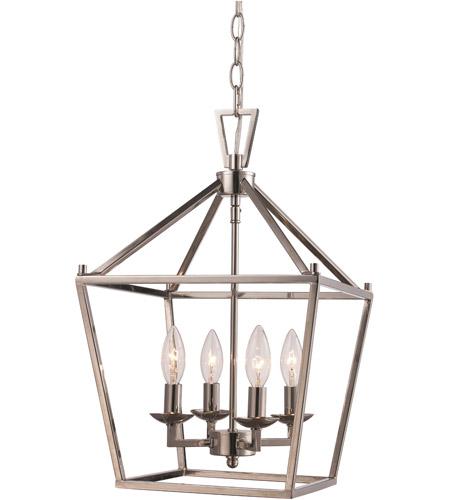 trans globe lighting 10264 pc lacey 4 light 12 inch polished chrome pendant ceiling light