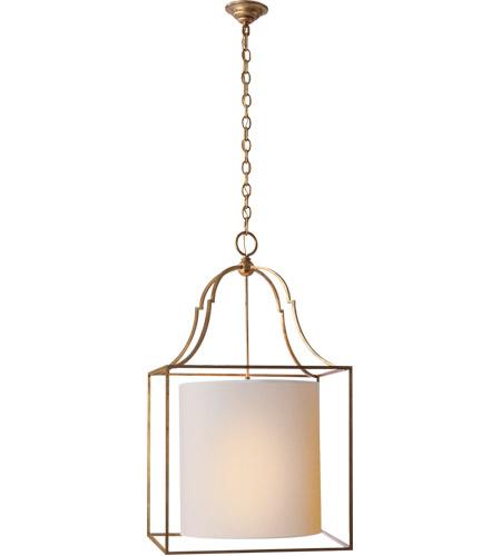 e f chapman gustavian 3 light 20 inch gilded iron foyer pendant ceiling light