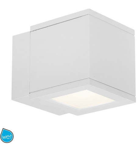 outdoor lighting led 5 inch white outdoor wall mount