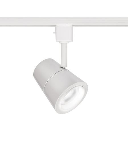 summit 1 light 120v white line voltage track head ceiling light in j track