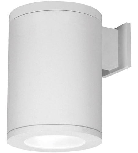 tube architectural led 12 inch white outdoor wall lights
