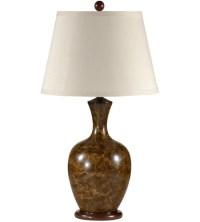 Wildwood Lamps Mushrooms Galore Table Lamp in Hand Painted ...