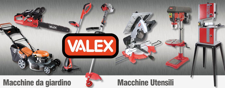 Valex  Vendita Online ai prezzi pi bassi