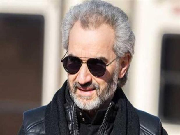 """الوليد بن طلال يكشف سبب احتجازه.. ويعلّق على مقتل """"جمال خاشقجي"""""""