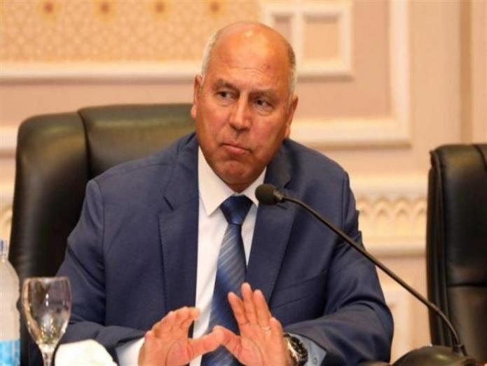 Kamel the Minister reveals his connection with President Sisi to intervene to cross Egyptian trucks in Nuweiba