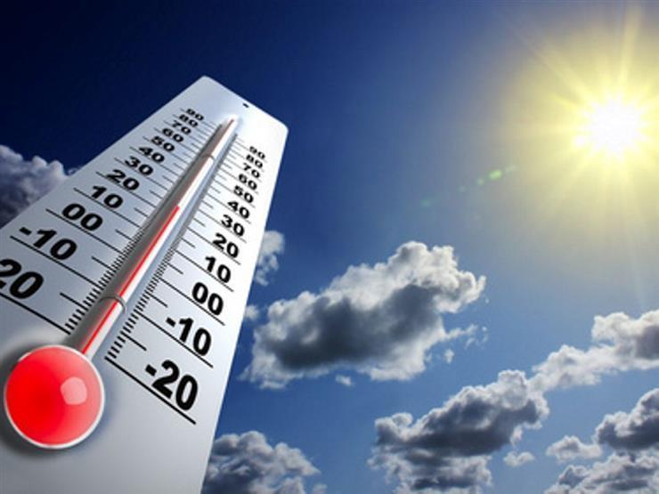 طقس الـ24 ساعة المقبلة.. درجات الحرارة وأماكن سقوط الأمطار   مصراوى