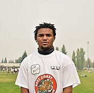 2022 ATH Elijah Jackson (Fremont) 6-3, 205