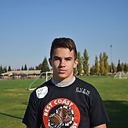 5-7, 150 RB Colby Koach (Vacaville HS) - 9