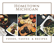 These Hometown Foods Scream That You're from Michigan • ThumbWind