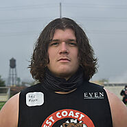 6-4, 265 OL/DL Leif Beers (Tigard - OR) 2022