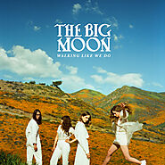 Barcelona, a song by The Big Moon