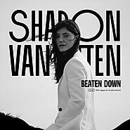 Beaten Down, a song by Sharon Van Etten on Spotify