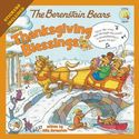 The Berenstain Bears: Thanksgiving Blesssings