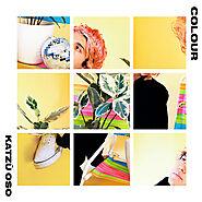 Colour by Katzù Oso on Spotify
