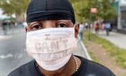 """Eric Garner - """"I Can't Breath"""""""