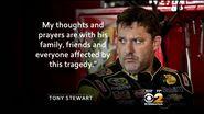 Tony Stewart hits, kills driver