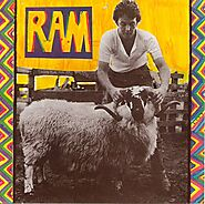 "66. ""Uncle Albert/Admiral Halsey"" - Paul & Linda McCartney (1971; 'Ram')"