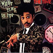 "65. ""777-9311"" - The Time (1982; 'What Time Is It?')"