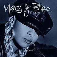 "56. ""Be Happy"" - Mary J. Blige (1994; 'My Life')"