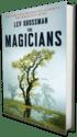 Magicians Trilogy by Lev Grossman