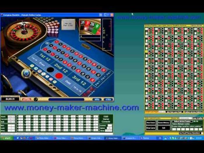 Online Casino European Roulette Trick | A Listly List