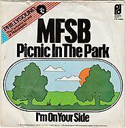 "88. ""I'm On Your Side"" - MFSB (1976)"