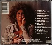 """86. """"Living In Confusion"""" - Phyllis Hyman (1991)"""
