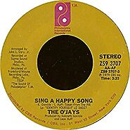 """84. """"Sing A Happy Song"""" - O'Jays (1979)"""