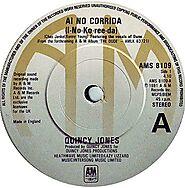 """3. """"Ai No Corrida"""" - Quincy Jones ft. Dune"""