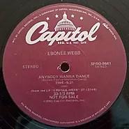 "6. ""Anybody Wanna Dance"" - Ebonee Webb"