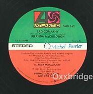 """9. """"Bad Company"""" - Ullanda McCullough"""