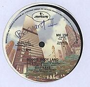 "13. ""Boogie Body Land"" - Bar-Kays"