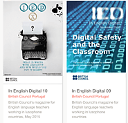 ISSUU - British Council Portugal
